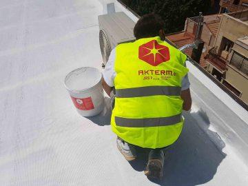 Жидкая гидроизоляция - советы профессионалов - MyProfnastil